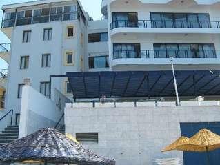 отель Grand Ozcelik 4*
