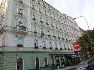 отель Green Garden 3*