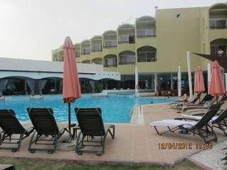 отель Hilton Fujairah 5*