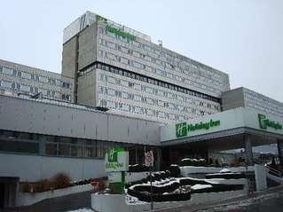 отель Holiday Inn Munich City Centre 4*