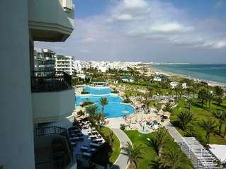 отель Iberostar Royal El Mansour 5*
