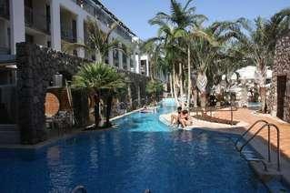 отель Isrotel Agamim 4*
