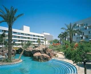 отель Isrotel Royal Garden 4*