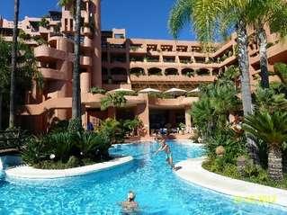 отель Kempinski Hotel Bahia 5*