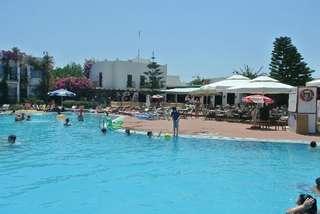отель L'ambiance Resort Hotel 5*