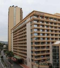 отель Le Meridien Beach Plaza 4*