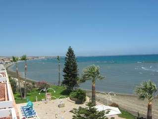 отель Lenios Beach 2*