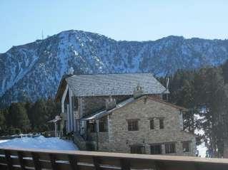 отель Magic Ski 4*