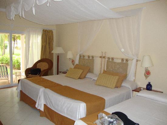 Отель Melia Cayo Guillermo 5*