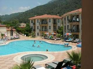отель Marcan Beach 3*