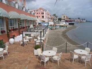 отель Miramare e Castello 5*