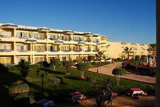 отель AA Grand Oasis Resort 4*