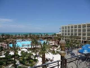 отель Festival Le Jardin Resort 4*