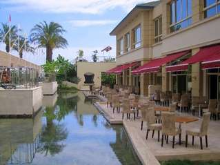 отель Alva Donna Exclusive Hotel & Spa 5*