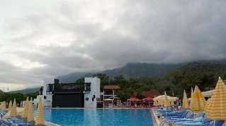 отель Majesty Club Kemer Beach hv-1
