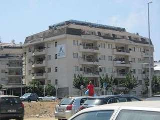 отель Aqua Hotel Montagut 4*