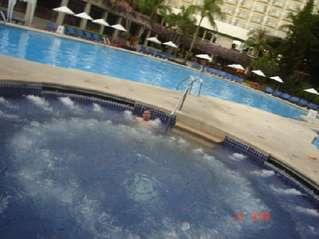 отель Montien Pattaya 4*