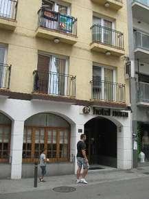 отель Norai 2*