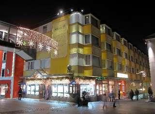 отель Norica 4*