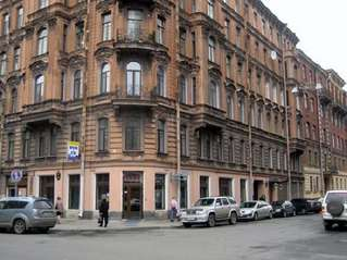 отель Nouvelle Europe 1*
