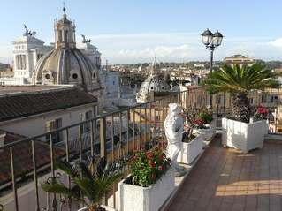 отель Pace Elvezia 4*