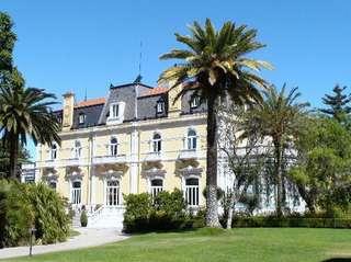 отель Pestana Palace 5*