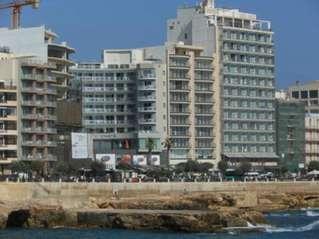 отель Preluna Hotel & SPA 4*