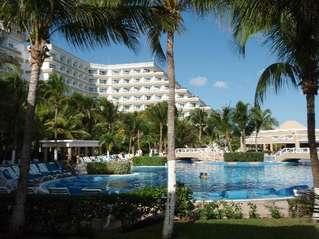 отель Riu Caribe 5*