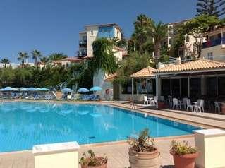 отель Rethymno Mare Royal 4*