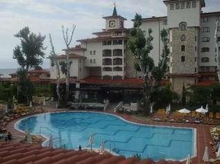 отель Helena Park 5*
