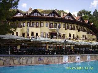 отель Marmaris Park hv-1