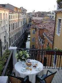 отель San Marco Palace 4*