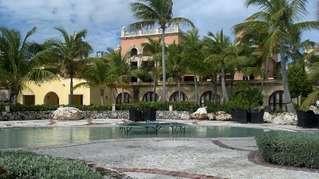 отель Sanctuary CapCana A Salamander Resort 5*