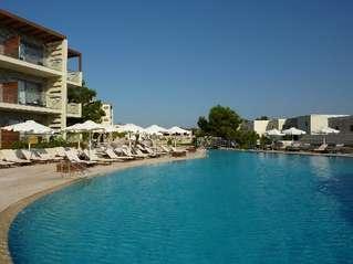 отель Sensimar Port Royal Villas & Spa 5*