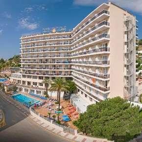 отель Serhs Oasis Park 3*