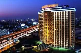 отель Centara Grand at Central Plaza Ladprao Bangkok 5*
