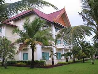 отель Sokha Beach Hotel 4*