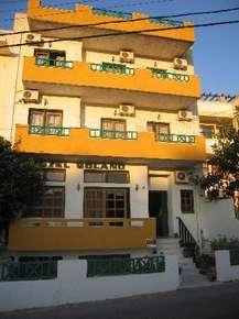 отель Solano 2*