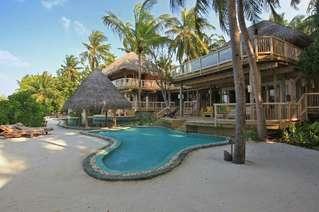 отель Soneva Fushi Resort 5*