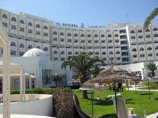 отель Tej Marhaba 4*