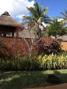 отель The Oberoi Mauritius 5*