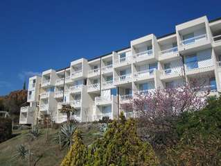 отель Valamar Bellevue Hotel & Residence 4*