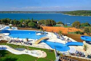 отель Valamar Club Tamaris 4*