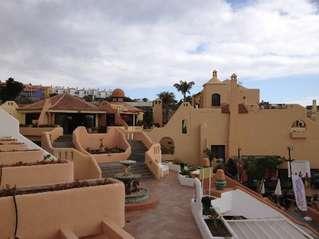 отель Dream Villa Tagoro 4*