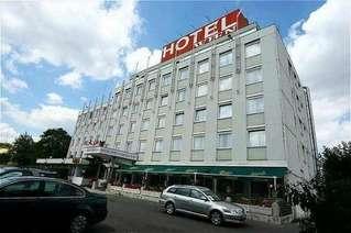 отель Wien 3*