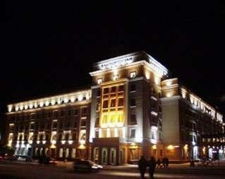отель Башкортостан 4*