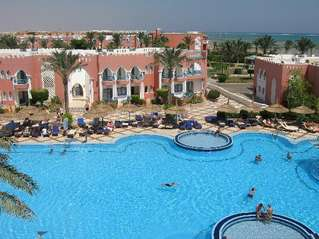 отель Tropicana Grand Azure Resort 5*