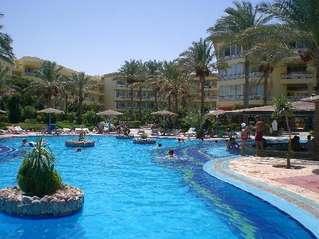 отель Sultan Beach 4*