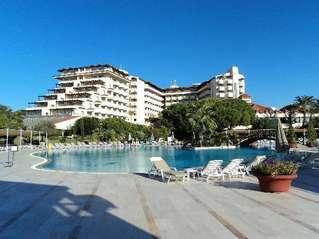 отель Iberostar Bellis 5*