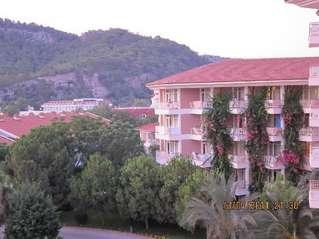 отель AKKA Alinda Hotel 5*